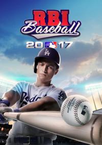 R.B.I. Baseball 17 – фото обложки игры
