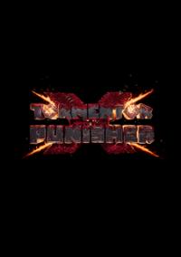 Tormentor X Punisher – фото обложки игры