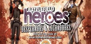 Battlefield Heroes. Видео #11