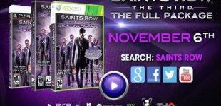Saints Row: The Third. Видео #37