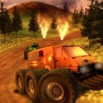 Скриншот Monster Trucks – Изображение 4