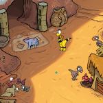 Скриншот Zid & Zniw Chronicles: Zniw Adventure – Изображение 1