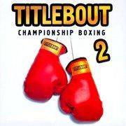 Обложка Title Bout Championship Boxing 2