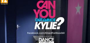 Dance Central. Видео #3