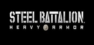 Steel Battalion Heavy Armor. Видео #3