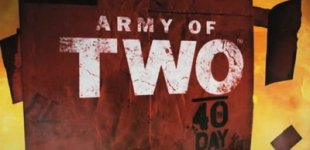 Army of Two: The 40th Day. Видео #3