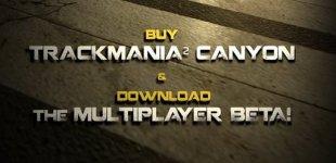 Trackmania 2: Canyon. Видео #5