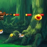 Скриншот Jetpack Beard Man Commando PAID - Assault of the Evil Zombie Ducks