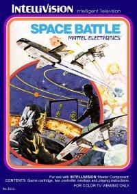Обложка Space Battle