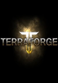 Обложка TerraForge
