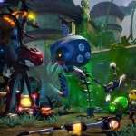 Скриншот Ratchet & Clank: Into the Nexus – Изображение 21
