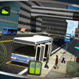 Скриншот Bus Driver 3D