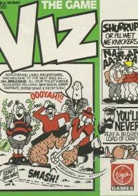 Viz: The Game – фото обложки игры