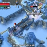 Скриншот Rimelands: Hammer of Thor