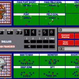 Скриншот Touchdown