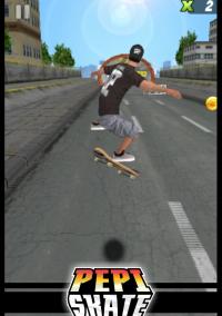 Обложка PEPI Skate 3D