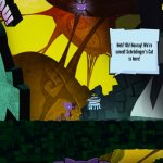 Скриншот Schrödinger's Cat and the Raiders of the Lost Quark – Изображение 12