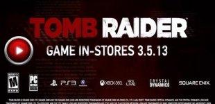 Tomb Raider (2013). Видео #4