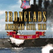 Обложка Ironclads: American Civil War