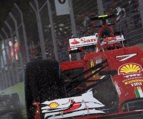 Все особенности F1 2015 в одном трейлере