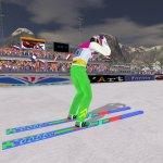 Скриншот Ski Jumping 2005: Third Edition – Изображение 17