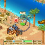 Скриншот PyramidVille Adventure