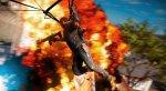 Оперативник оседлал летящую машину на кадрах Just Cause 3 - Изображение 14
