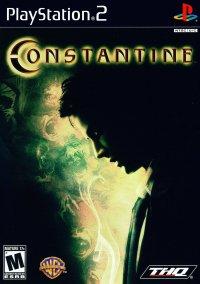 Обложка Constantine