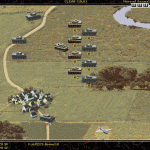 Скриншот Panzer General 2 – Изображение 3