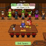 Скриншот Knights of Pen and Paper +1 Edition – Изображение 5