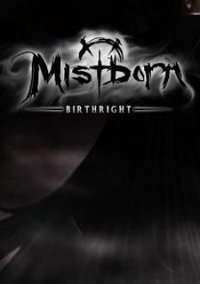 Обложка Mistborn: Birthright
