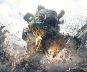 Тизер Titanfall 2 показал руку робота