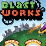 Обложка BlastWorks: Build, Fuse & Destroy