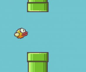 Flappy Bird вернется в августе с многопользовательским режимом