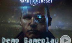 Hard Reset :: Обсуждение демо-версии