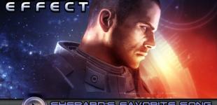 Mass Effect 3. Видео #5