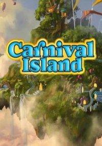 Обложка Carnival Island