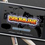Скриншот DrumLine
