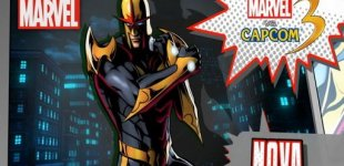 Ultimate Marvel vs. Capcom 3. Видео #5