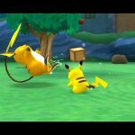 Скриншот PokéPark 2: Wonders Beyond – Изображение 3