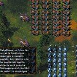 Скриншот TZar Excalibur