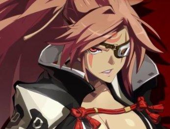 Guilty Gear Xrd: Rev 2. Официальный трейлер