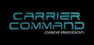 Carrier Command: Gaea Mission. Видео #6