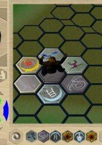 Chi Warriors – фото обложки игры