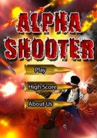 Обложка Alpha Shooter
