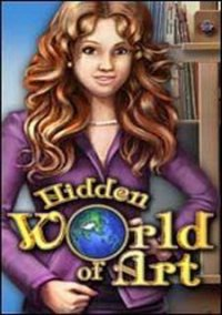 Обложка Hidden World of Art