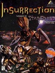 Обложка StarCraft: Insurrection
