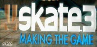 Skate 3. Видео #3