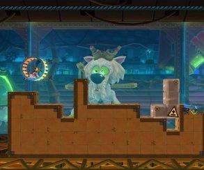 Объединивший Lemmings и Tetris пазл выйдет в мае
