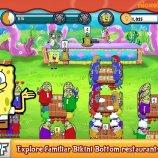 Скриншот SpongeBob Diner Dash